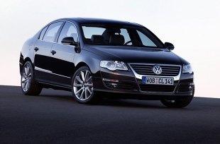 Volkswagen Passat B6 (2005 - 2010) Sedan