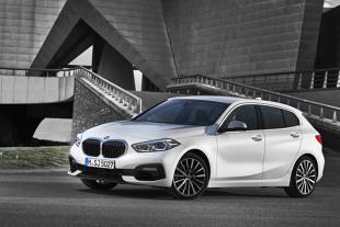 BMW. Nowy model serii 1 w sprzedaży w Polsce