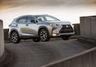 Luksusowe SUV-y z napędem hybrydowym. Które modele sprzedają się najlepiej?