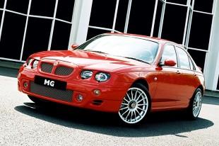 MG ZT (2001 - 2005) Sedan