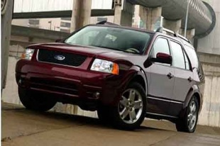 Ford Freestyle (2005 - 2007) SUV