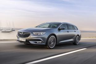 Opel Insignia. Nowy silnik w ofercie