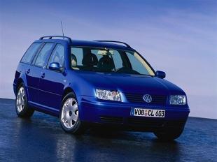 Volkswagen Bora I (1998 - 2005) Kombi