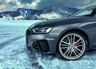Felgi aluminiowe. Czy na zimę lepsze będą te wykonane z lekkich stopów czy też felgi stalowe?