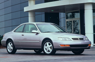 Acura CL I (1997 - 1999) Coupe
