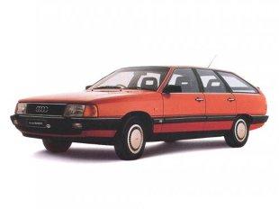 Audi 100 III (C3) (1982 - 1991) Kombi