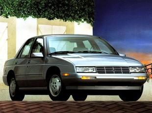 Chevrolet Corsica (1987 - 1996) Sedan