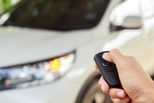 Kradzież auta. Te modele łatwo ukraść popularną metodą