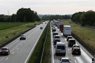 Rząd będzie monitorował kierowców?