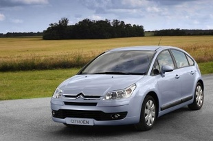 Citroen C4 I (2004 - 2013) Hatchback