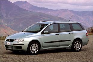Fiat Stilo (2001 - 2008) Kombi