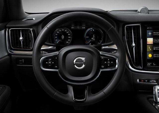 zdjęcie Volvo V60 Cross Country