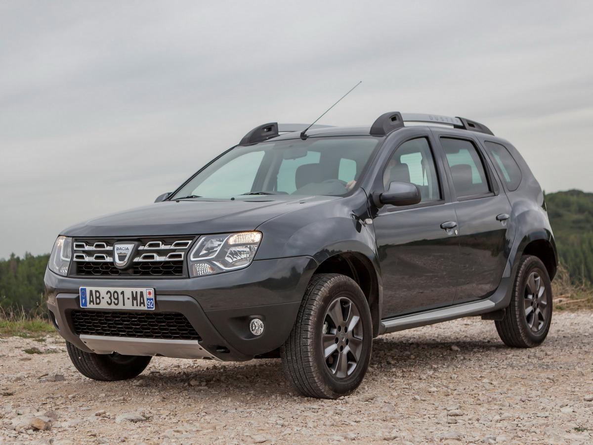 Dacia Duster / Fot. Dacia