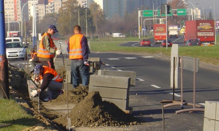Utrudnienia i remonty na podkarpackich drogach (9.03)
