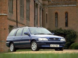 Ford Escort V (1990 - 1995) Kombi