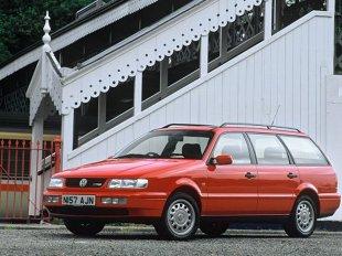 Volkswagen Passat B4 (1993 - 1997) Kombi