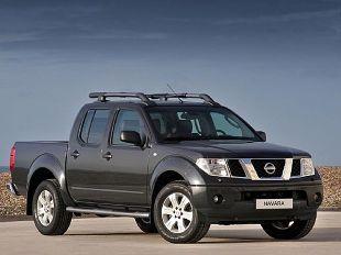 Nissan Navara D40 (2005 - 2014)