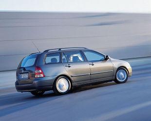 Toyota Corolla IX (2001 - 2009) Kombi