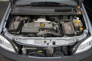 Używany Opel Zafira 2,0 DTI - poradnik zakupowy
