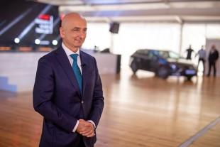 Toyota. Pierwszy polski prezes na czele fabryki japońskiej marki