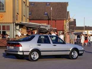 Saab 9000 I (1984 - 1998) Hatchback