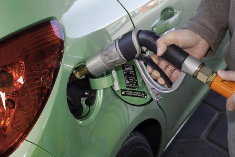 Część producentów - jak Opel - montuje instalacje gazowe w fabryce