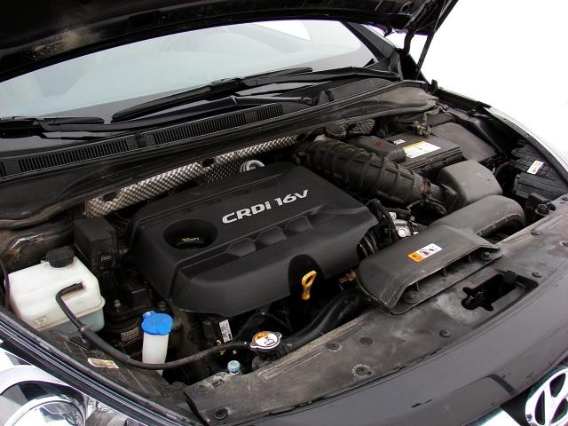 zdjęcie Hyundai i40 SW CRDi