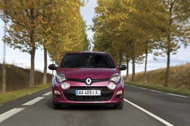 Renault Twingo, Fot: Renault