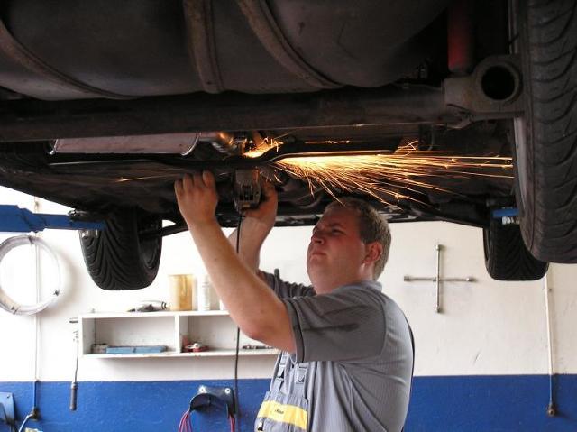 Nowoczesny diesel - czy i jak usunąć z niego filtr DPF. Poradnik