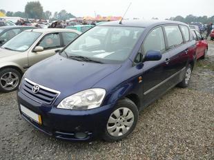 Wszystkie nowe Najlepsze samochody używane dla siedmiu osób: SUV-y, minivany WL81