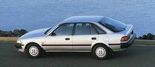 Toyota Carina IV (1987 - 1993) Hatchback