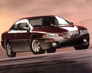 Chrysler Sebring I (1994 - 2000) Coupe
