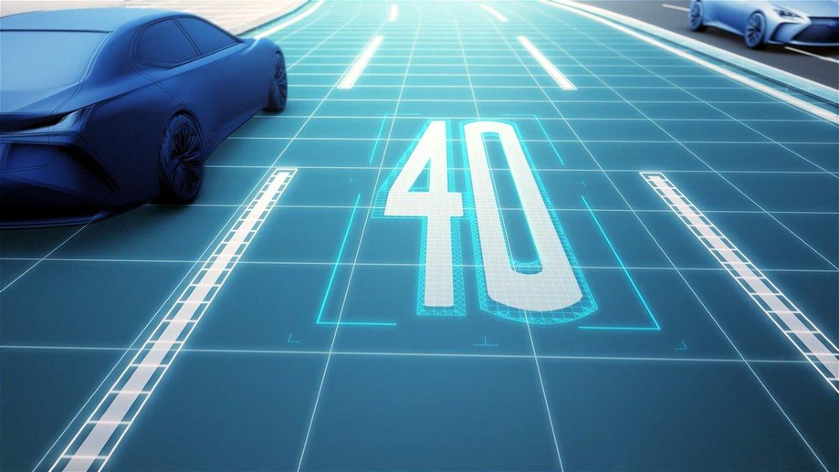 Toyota rozwija system generowania wysoce precyzyjnych map z myślą o technologii zautomatyzowanego prowadzenia pojazdów. System ma wykorzystywać dane z kamer i odbiorników GPS samochodów zwykłych użytkowników – warunkiem uczestnictwa w programie jest oczywiście zainstalowanie takich urządzeń w samochodzie / Fot. Toyta