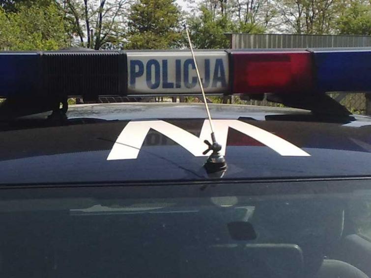 Uwaga! Ulica Racławicka w Koszalinie zamknięta! Celnicy świętują