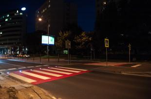 Przechodzenie przez jezdnię. O czym pieszy musi wiedzieć i pamiętać?