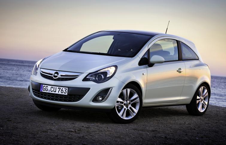 Opel - nowości na Salonie Samochodowym w Genewie