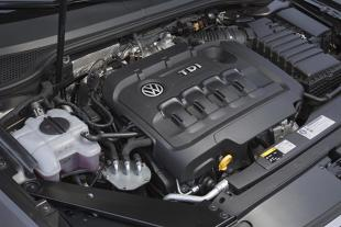 Silniki Volkswagena. Akcja serwisowa nie usuwa problemu z dieselgate