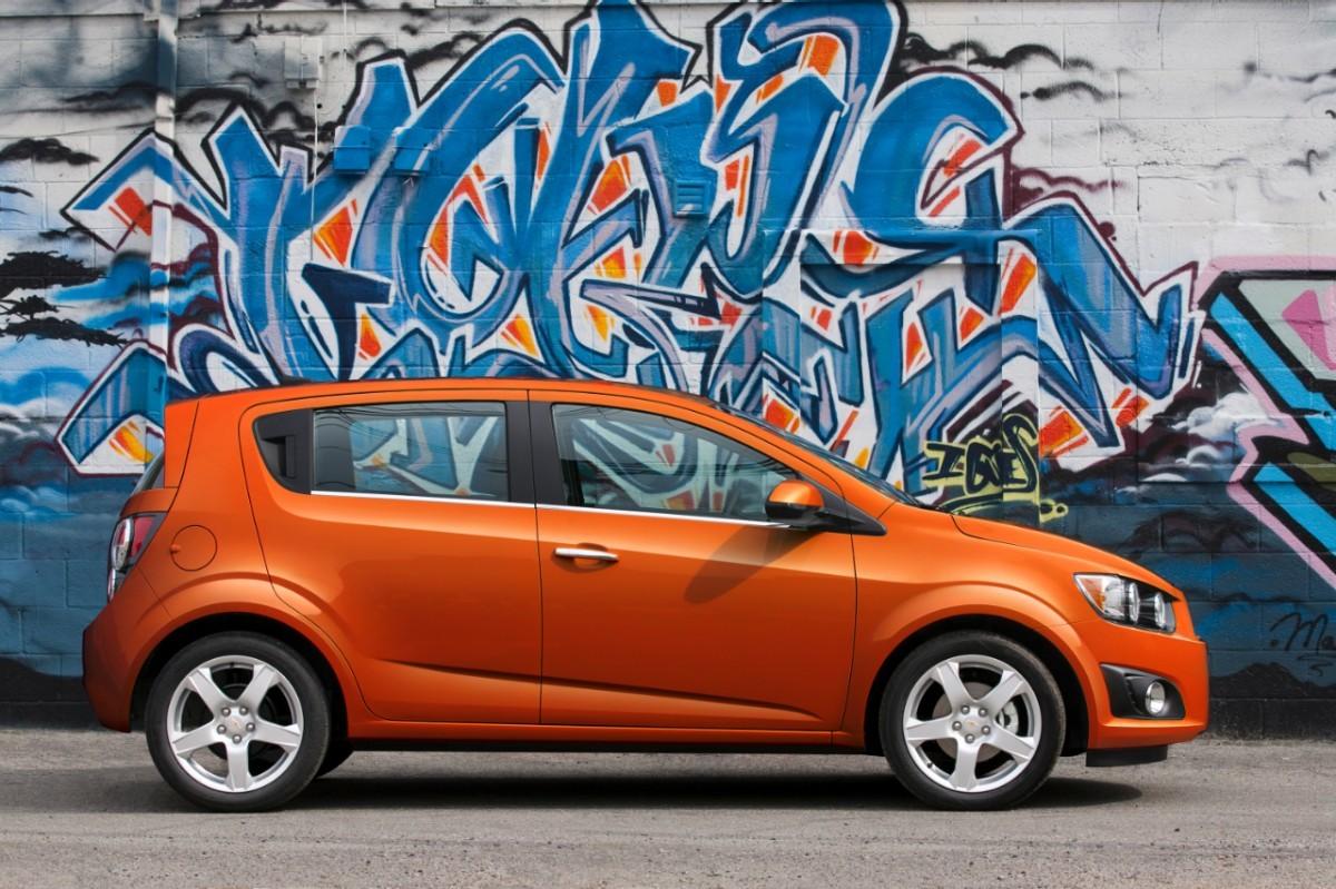 Fot: Chevrolet