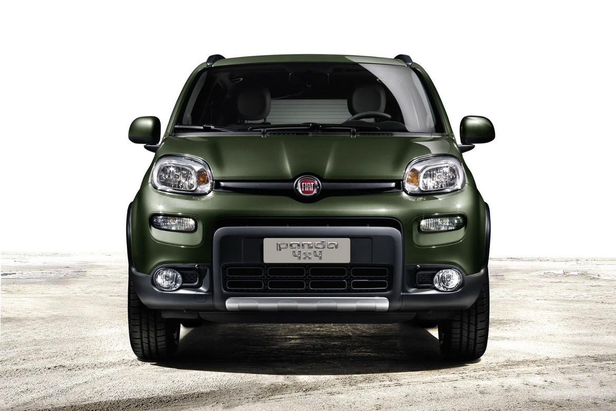 Fiat Panda / Fot. Fiat