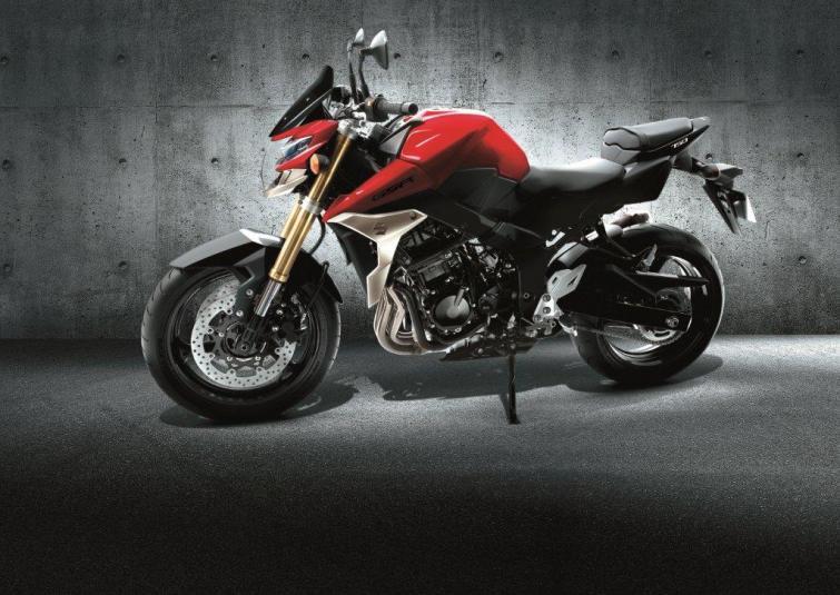 Suzuki - dni otwarte w salonach motocyklowych