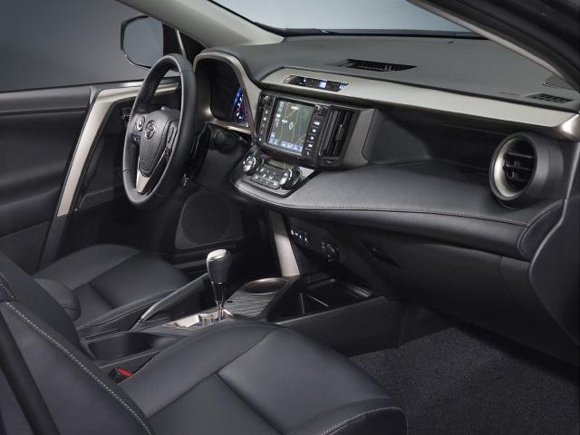 zdjęcie Toyota RAV4