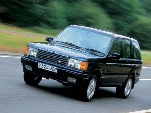 Land Rover Range Rover II (1994 - 2001) SUV