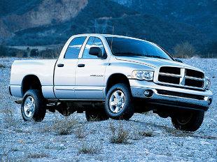 Dodge RAM III (2002 - 2008) Pickup