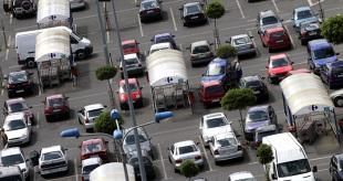 Kradzieże samochodów w Polsce. Policjant wyjaśnia jak działają złodzieje