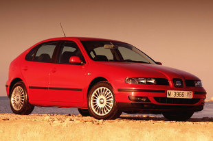 SEAT Leon I (1998 - 2006) Hatchback