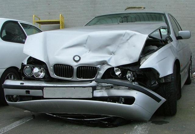 Samochód zastępczy dla każdego poszkodowanego w wypadku
