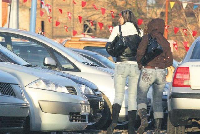 Zachodniopomorskie: Ściągamy mniej aut z zagranicy