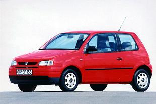 SEAT Arosa I (1997 - 2000) Hatchback