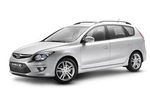 Hyundai i30 I (2007 - 2011) Kombi