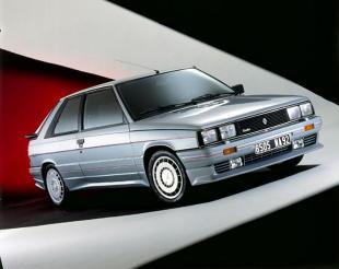 Renault 11 (1983 - 1988) Hatchback